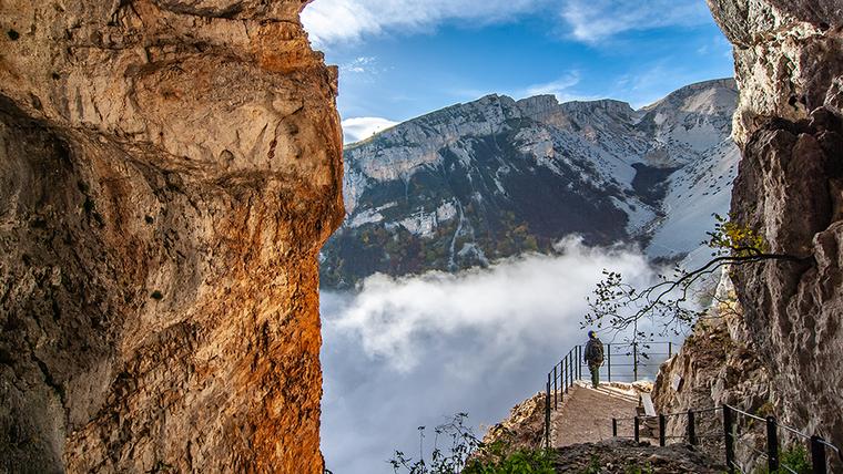 Tám thành viên mới gia nhập Mạng lưới Công viên địa chất toàn cầu của UNESCO ảnh 15