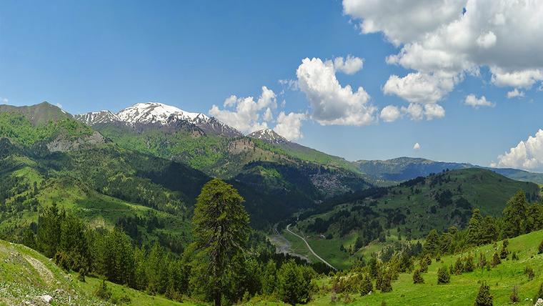 Tám thành viên mới gia nhập Mạng lưới Công viên địa chất toàn cầu của UNESCO ảnh 7