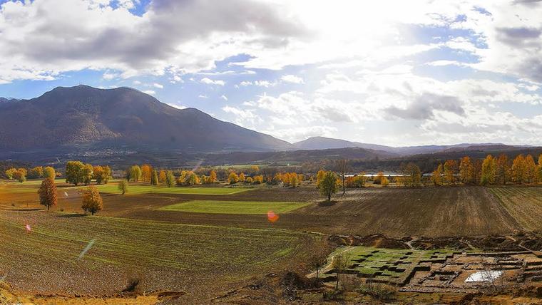 Tám thành viên mới gia nhập Mạng lưới Công viên địa chất toàn cầu của UNESCO ảnh 8