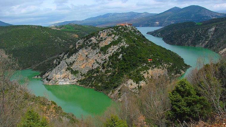 Tám thành viên mới gia nhập Mạng lưới Công viên địa chất toàn cầu của UNESCO ảnh 9