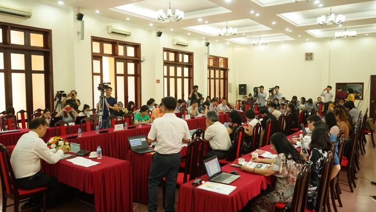 CIEM: Hội thảo Nghiên cứu các vấn đề về giới trong di cư trong nước và tái cơ cấu kinh tế ở Việt Nam ảnh 2
