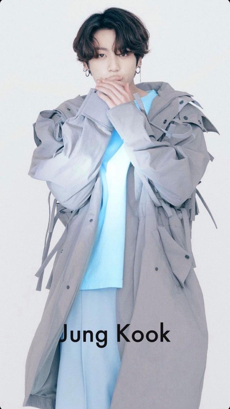 BTS chính thức trở thành Đại sứ Thương hiệu của Louis Vuitton ảnh 7