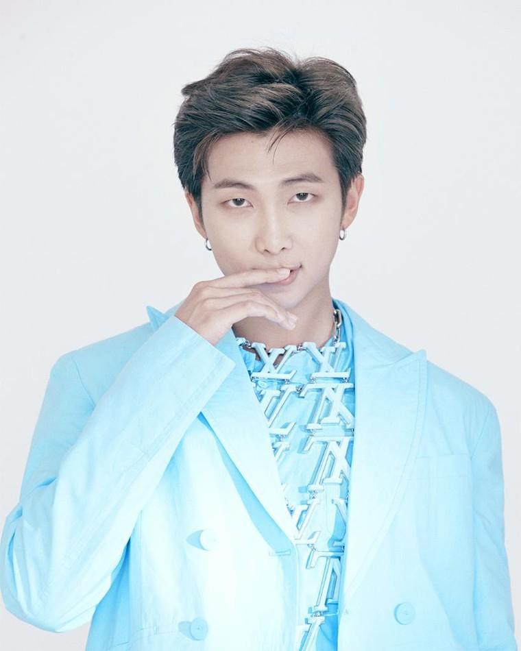 BTS chính thức trở thành Đại sứ Thương hiệu của Louis Vuitton ảnh 1
