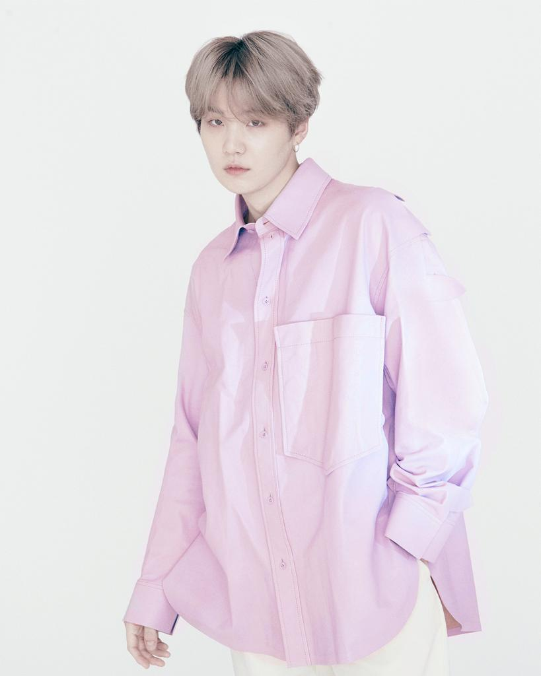 BTS chính thức trở thành Đại sứ Thương hiệu của Louis Vuitton ảnh 3
