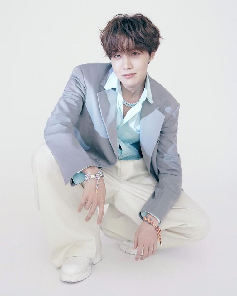 BTS chính thức trở thành Đại sứ Thương hiệu của Louis Vuitton ảnh 4