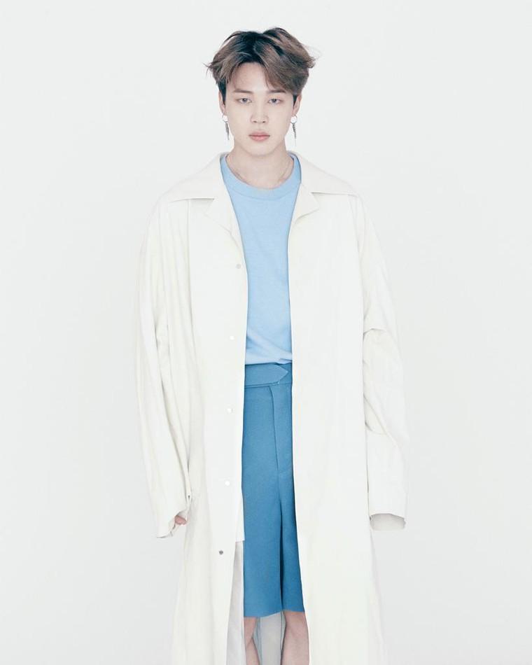 BTS chính thức trở thành Đại sứ Thương hiệu của Louis Vuitton ảnh 5