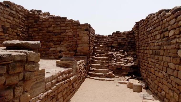 13 Di sản Thế giới mới vừa được UNESCO công bố ảnh 1