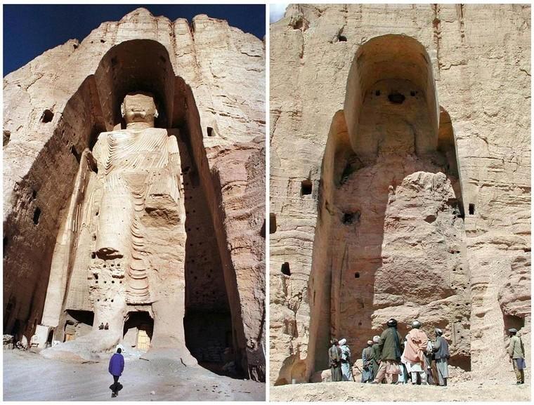 UNESCO kêu gọi bảo vệ Di sản văn hóa và đảm bảo quyền được giáo dục tại Afghanistan ảnh 1