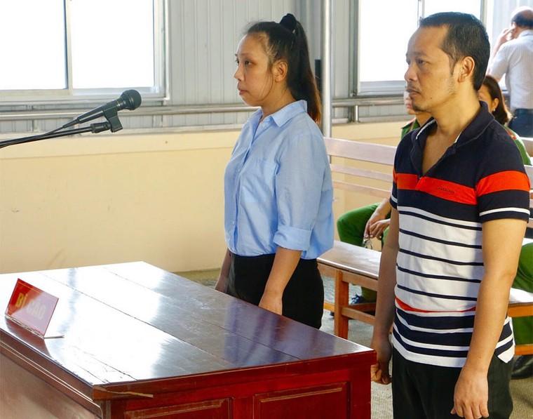 Diễn biến bất ngờ vụ xử nữ phóng viên đòi 700 triệu, gỡ 3 bài báo ảnh 1