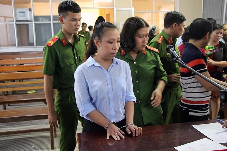 Diễn biến bất ngờ vụ xử nữ phóng viên đòi 700 triệu, gỡ 3 bài báo ảnh 3