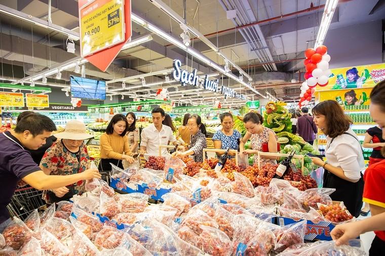 Khai trương Vincom thứ 10 tại Hà Nội ảnh 3
