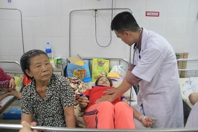 Dịch sốt xuất huyết tăng mạnh ở Đà Nẵng ảnh 1