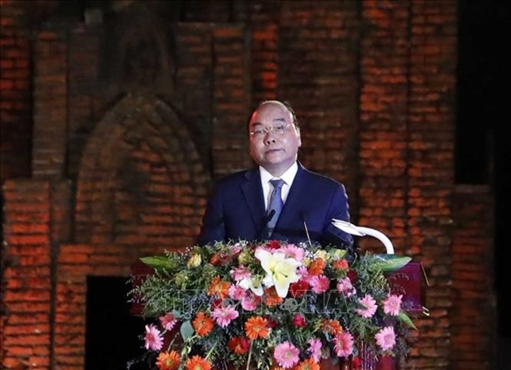 Tổ chức lễ kỷ niệm 20 năm Di sản văn hóa thế giới Hội An, Mỹ Sơn ảnh 2