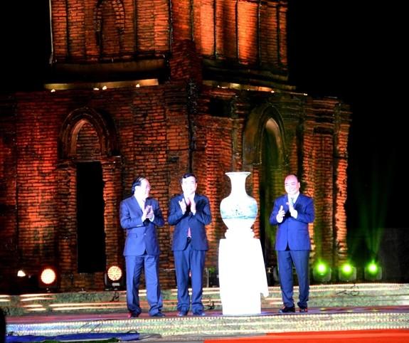 Tổ chức lễ kỷ niệm 20 năm Di sản văn hóa thế giới Hội An, Mỹ Sơn ảnh 3