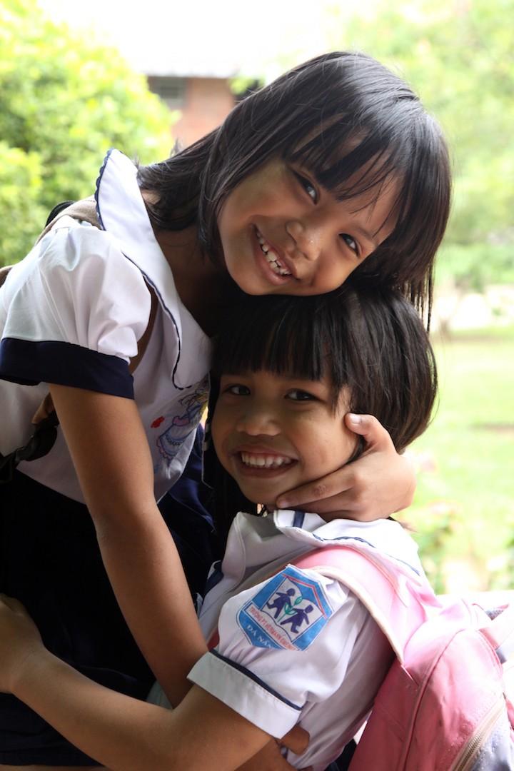 Chiến dịch 'Lọ đựng tình thương' hỗ trợ Làng trẻ em SOS Việt Nam ảnh 5