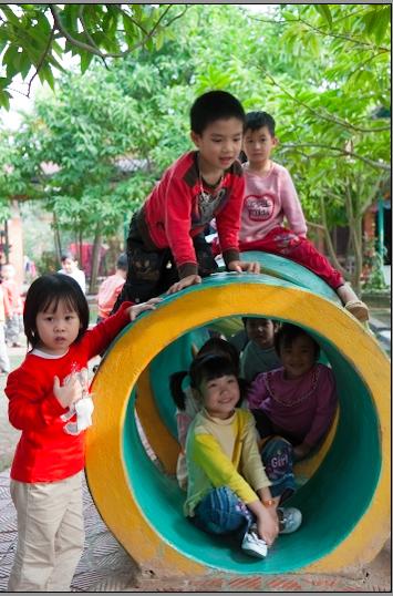 Chiến dịch 'Lọ đựng tình thương' hỗ trợ Làng trẻ em SOS Việt Nam ảnh 6