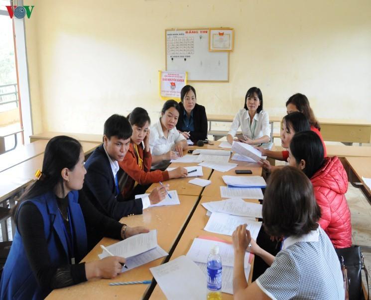 Đổi mới thi THPT quốc gia sau 2020: Khả thi nhưng cần lộ trình phù hợp ảnh 3