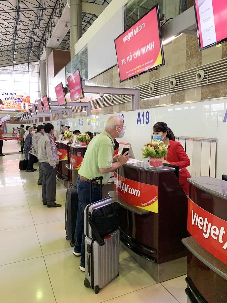 Bay khắp Việt Nam cùng 53 đường bay siêu hấp dẫn của Vietjet ảnh 1