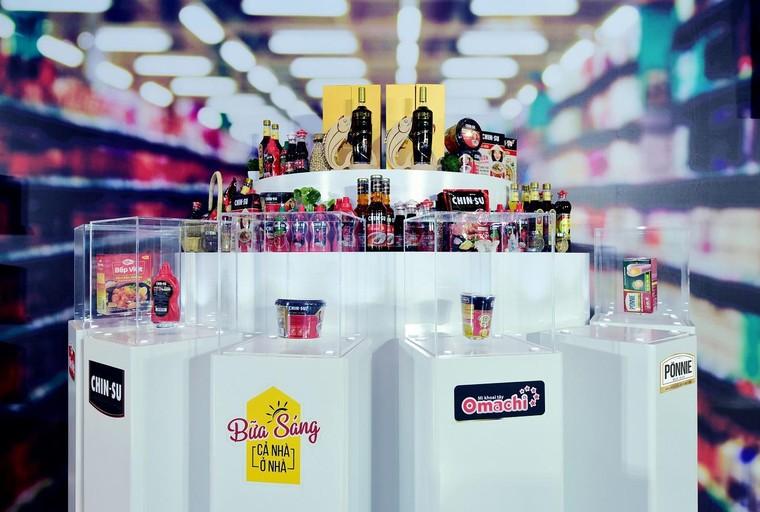 Masan Consumer và Masan MEATLife thuộc Top thương hiệu dẫn đầu tại Việt Nam ảnh 1