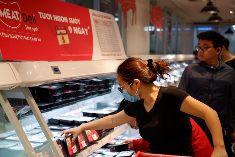 Masan Consumer và Masan MEATLife thuộc Top thương hiệu dẫn đầu tại Việt Nam ảnh 2