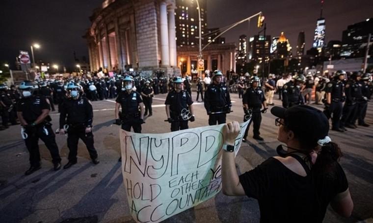Ông Trump có thể bị bãi nhiệm trước thời hạn sau cuộc bạo loạn tại trụ sở Quốc hội ảnh 1