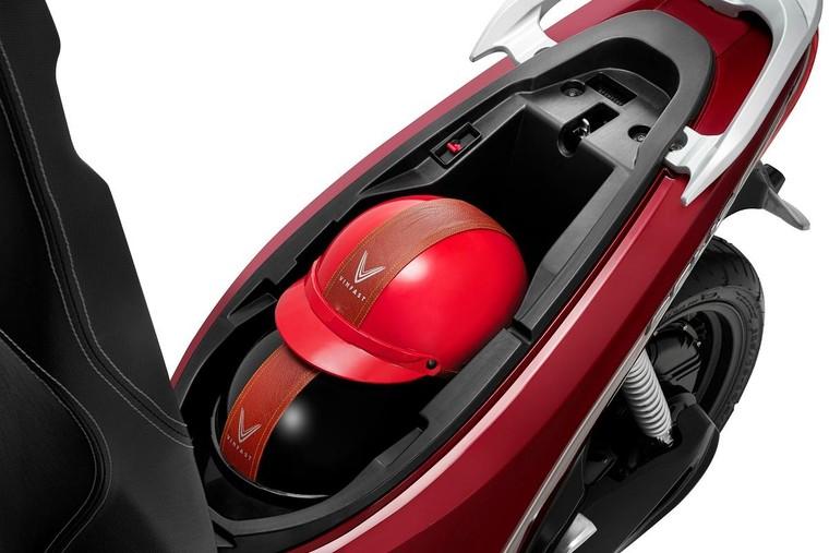 VinFast Theon và Feliz tạo nên chuẩn mực mới cho xe máy điện ảnh 4
