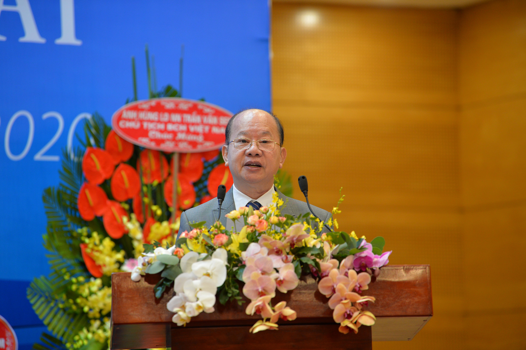Liên hiệp các Hội UNESCO Việt Nam: Điểm sáng tích cực và bền bỉ ảnh 1