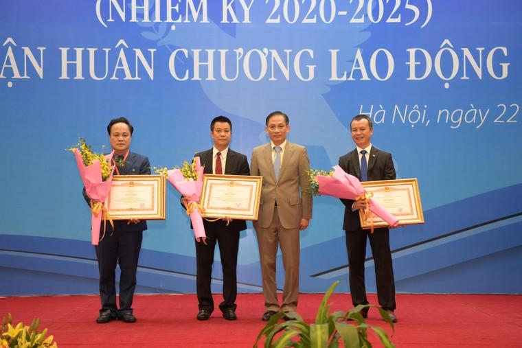 Liên hiệp các Hội UNESCO Việt Nam: Điểm sáng tích cực và bền bỉ ảnh 3