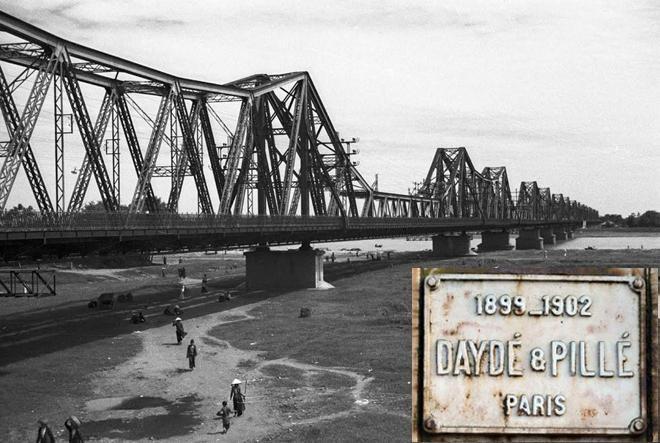 Cầu Long Biên được hoàn thành vào năm nào?