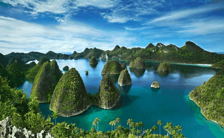 Quốc gia nào ở khu vực Đông Nam Á nằm trên 2 châu lục?