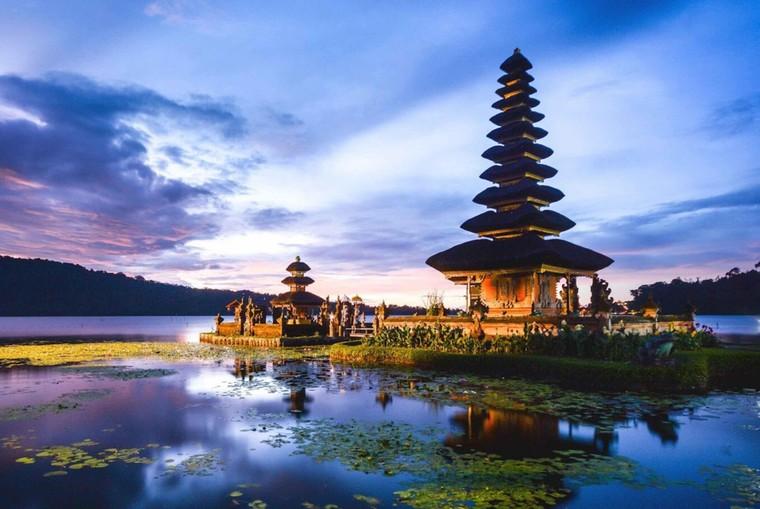 Indonesia dẫn đầu khu vực về…?