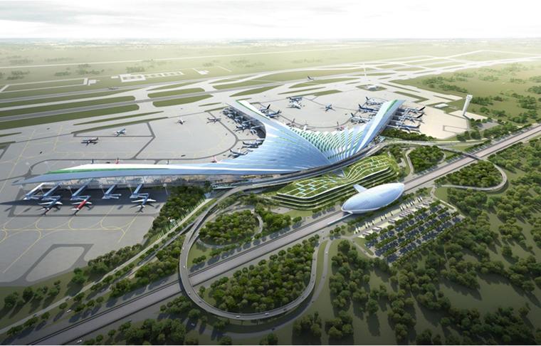 Xây sân bay mới: Cần thận trọng, tránh theo phong trào ảnh 1
