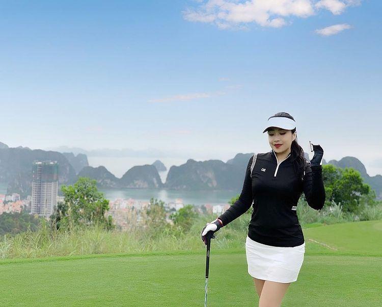 Chơi golf bên vịnh biển đẹp nhất Châu Á: hội nghiện golf không thể bỏ qua ảnh 2