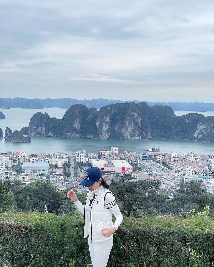 Chơi golf bên vịnh biển đẹp nhất Châu Á: hội nghiện golf không thể bỏ qua ảnh 4
