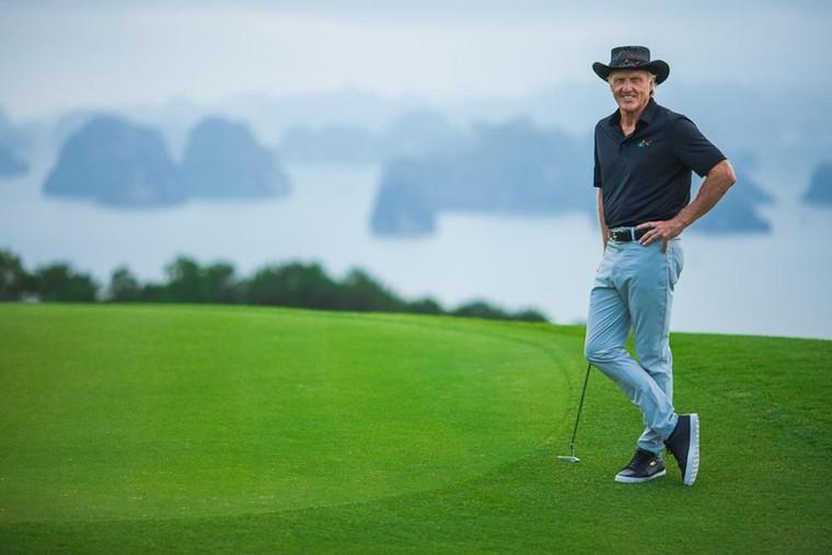 Chơi golf bên vịnh biển đẹp nhất Châu Á: hội nghiện golf không thể bỏ qua ảnh 5