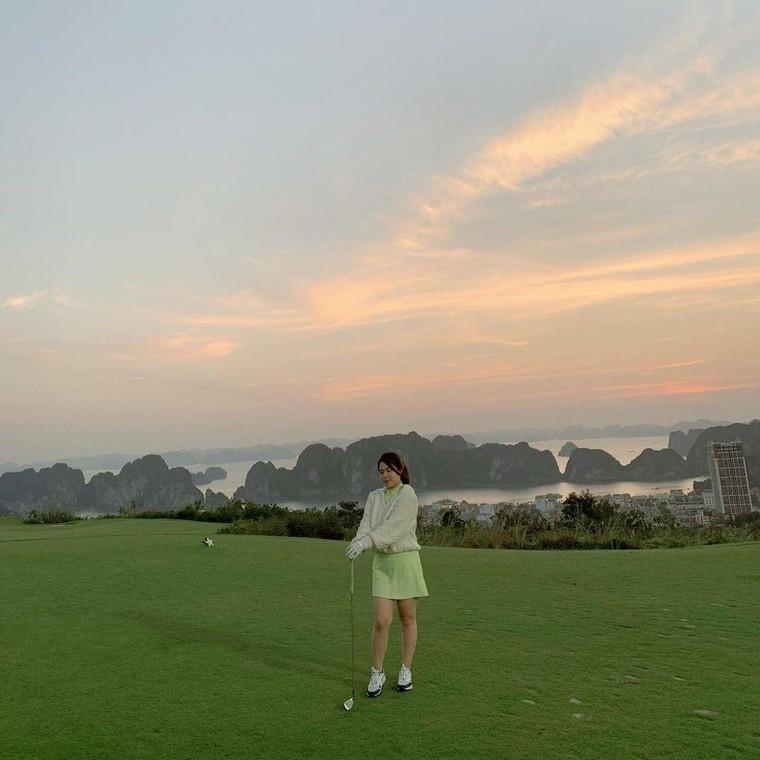 Chơi golf bên vịnh biển đẹp nhất Châu Á: hội nghiện golf không thể bỏ qua ảnh 6