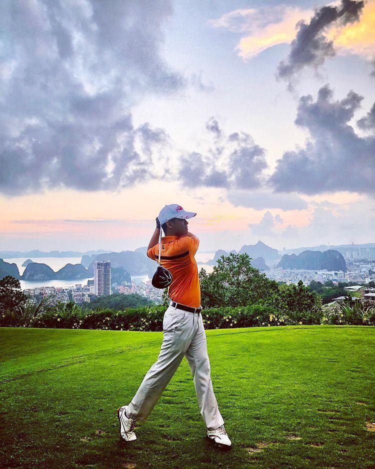 Chơi golf bên vịnh biển đẹp nhất Châu Á: hội nghiện golf không thể bỏ qua ảnh 7