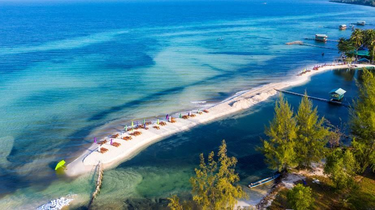 Phú Quốc United Center: Động lực mới cho du lịch Việt 'nhảy vọt' ở tầm quốc tế ảnh 1