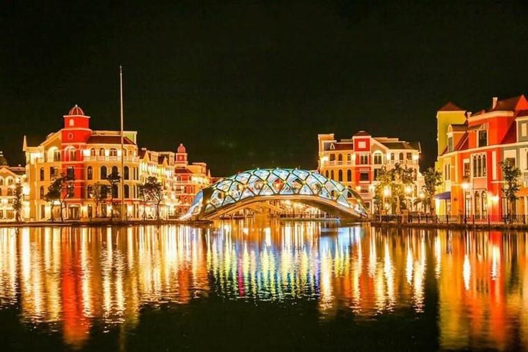 Phú Quốc United Center: Động lực mới cho du lịch Việt 'nhảy vọt' ở tầm quốc tế ảnh 3