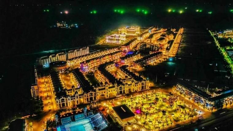 Phú Quốc United Center: Động lực mới cho du lịch Việt 'nhảy vọt' ở tầm quốc tế ảnh 4