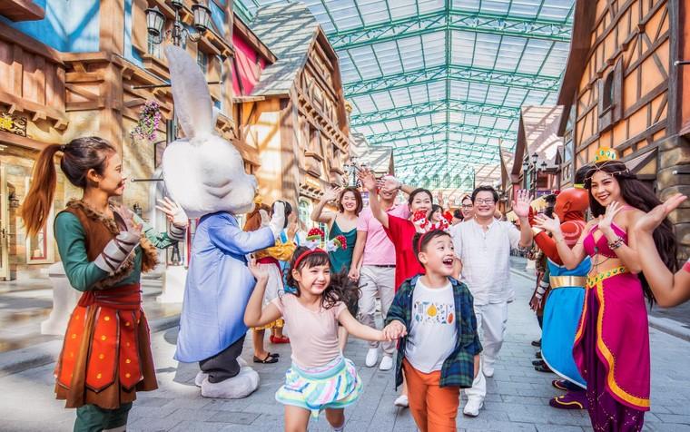 Phú Quốc United Center: Động lực mới cho du lịch Việt 'nhảy vọt' ở tầm quốc tế ảnh 5
