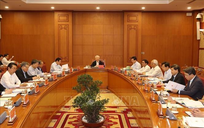 Chủ tịch nước thực hiện hiệu quả các nhiệm vụ trong nhiệm kỳ 2016-2021 ảnh 4