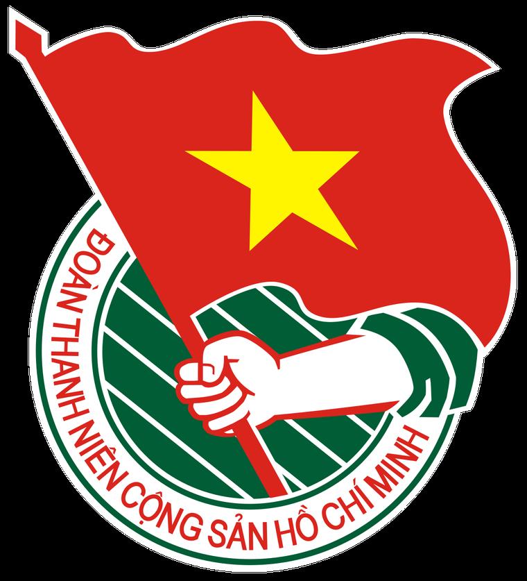 Ai là tác giả mẫu huy hiệu Đoàn Thanh niên Cộng sản Hồ Chí Minh?
