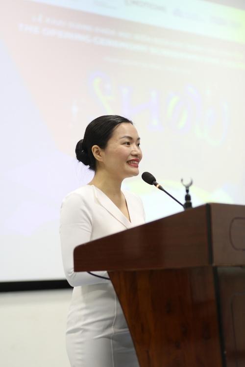 Show don't tell - Lễ bế giảng khóa học dành cho các nhà làm phim trẻ tại Việt Nam ảnh 3
