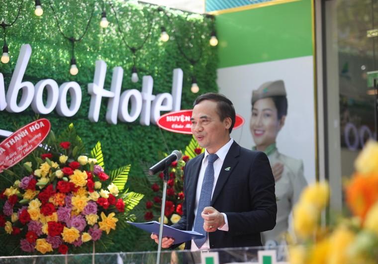 Tăng cường đầu tư toàn diện cho Côn Đảo, Bamboo Airways khai trương phòng vé từ 1/4 ảnh 3