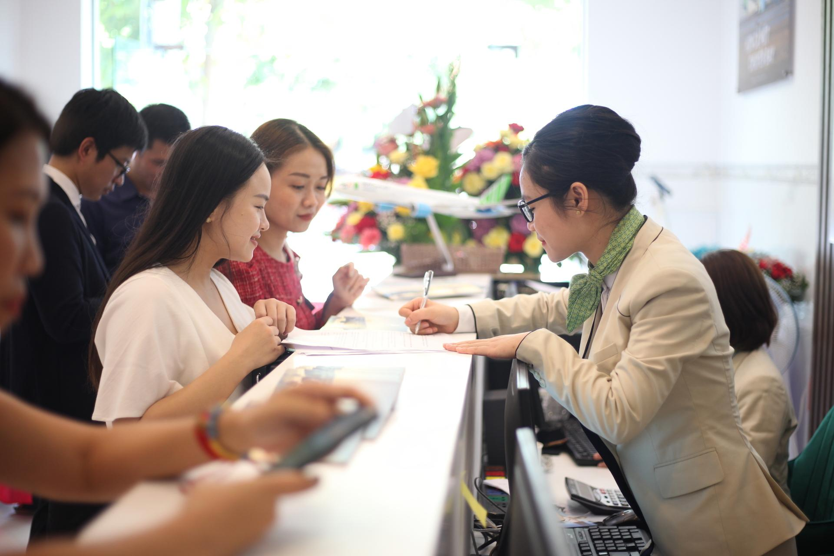 Tăng cường đầu tư toàn diện cho Côn Đảo, Bamboo Airways khai trương phòng vé từ 1/4 ảnh 4