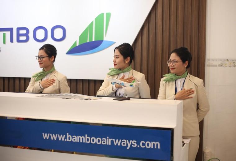 Tăng cường đầu tư toàn diện cho Côn Đảo, Bamboo Airways khai trương phòng vé từ 1/4 ảnh 5