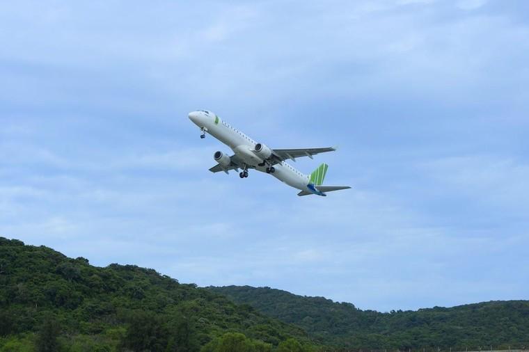 Tăng cường đầu tư toàn diện cho Côn Đảo, Bamboo Airways khai trương phòng vé từ 1/4 ảnh 1