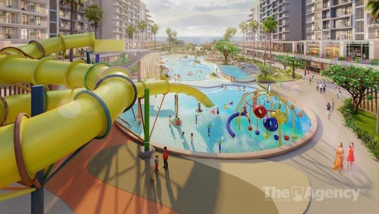 Aria Đà Nẵng Hotel & Resort - Làn gió mới cho thị trường bất động sản nghỉ dưỡng tại Việt Nam ảnh 2