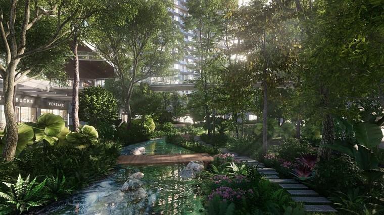Tập toàn quản lý bất động sản lớn nhất thế giới vận hành tổ hợp nghỉ dưỡng Haven Park của Ecopark ảnh 2